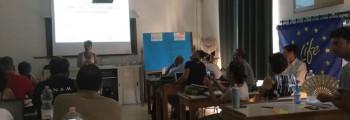 """Roma,  Workshop """"Esperienze di comunicazione nei Progetti LIFE sui grandi carnivori"""""""