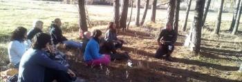 Giornata di comunicazione creativa nel Parco delle Alpi Cozie