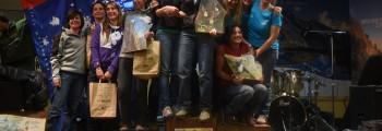 """""""21° Memorial Danilo Re"""": Sul podio la squadra femminile LIFE WOLFALPS"""