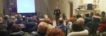 Appuntamento con il CAI  e il Progetto LIFE WOLFALPS a Tregnago (VR)