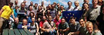 Workshop sui sistemi di prevenzione in Lessinia (VR)