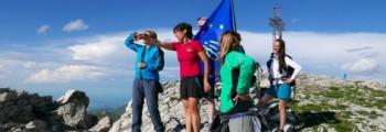 Trekking degli Alpeggi LIFE WOLFALPS: un successo da ripetere!