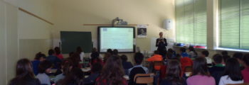 LIFE WOLFALPS a scuola: IC Cuneo