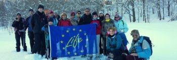 Ecoturismo nel Parco naturale delle Alpi Marittime: Sulle tracce del lupo a Entracque