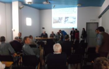 Fiera di Longarone: incontro di presentazione progetto