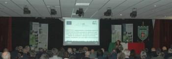 Si partecipa all'assemblea generale delle G.E.V. della Città Metropolitana di Torino