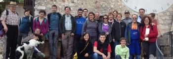 Corso di formazione docenti sui Monti Lessini