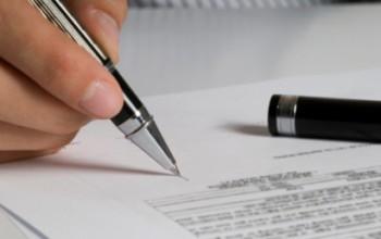 Firma del Grant Agreement: il progetto diventa realtà